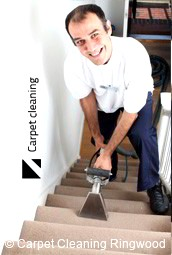 Carpet Cleaners Ringwood 3134