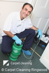 Ringwood 3134 Carpet Cleaners