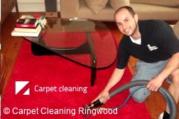 Ringwood 3134 Rug Cleaning