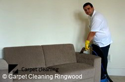 Ringwood 3134 Sofa Cleaning