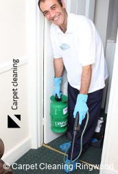 Ringwood 3134 Carpet Cleaning Services
