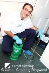 Carpet Deep Cleaning Company Ringwood 3134