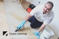 Dry Carpet Cleaning Ringwood 3134