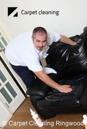 Leather Cleaning Ringwood 3134