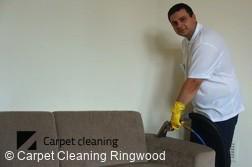 Sofa Cleaning Ringwood 3134