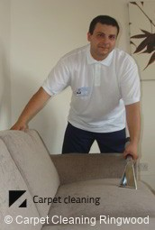 Upholstery Cleaning Ringwood 3134