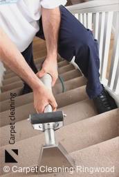 Ringwood 3134 Deep Carpet Cleaners